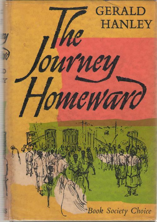 The Journey Homeward, Hanley, Gerald