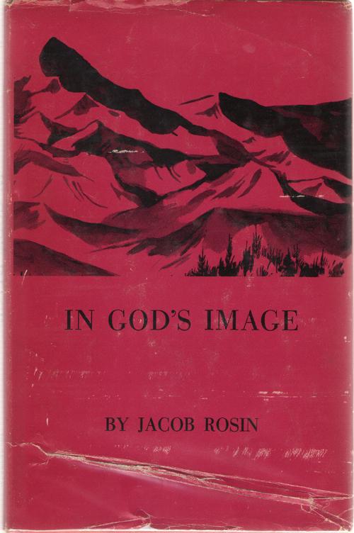 In God's Image, Rosin, Jacob
