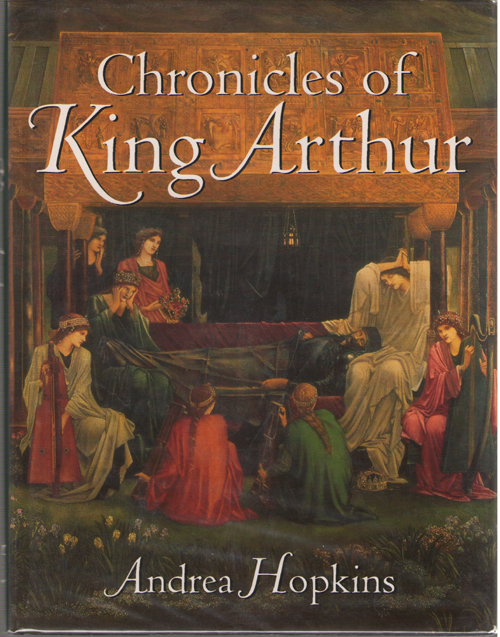 Chronicles of King Arthur, Hopkins, Andrea