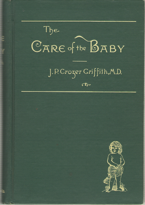 Image for The Care of the Baby