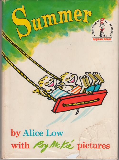 Summer, Low, Alice; Mc Kie, Roy (Illustrator)