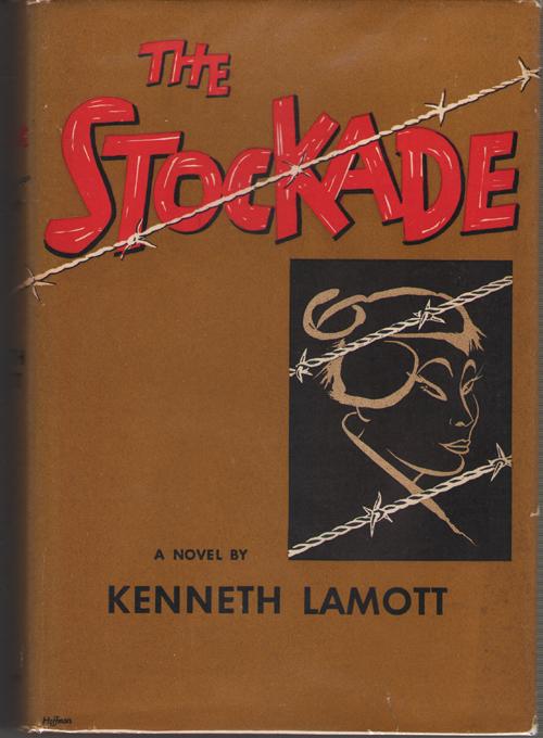 The Stockade, Lamott, Kenneth Church