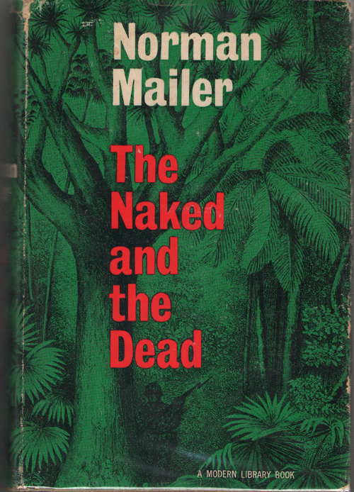 The Naked and the Dead, Mailer, Norman