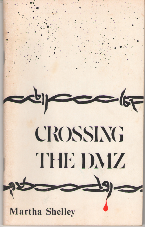 Crossing the DMZ