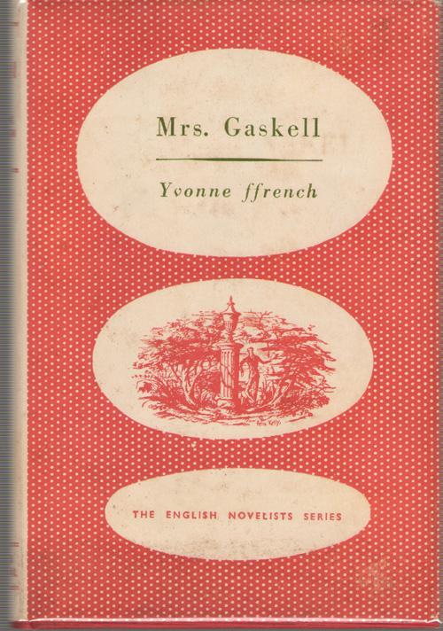 Mrs. Gaskell, Ffrench, Yvonne