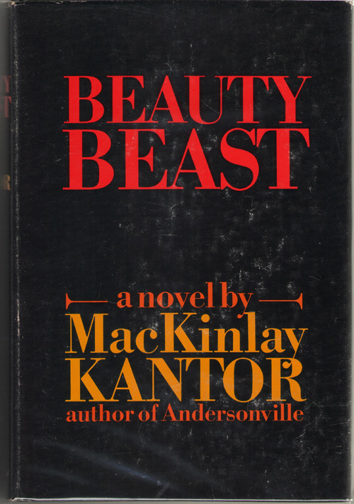 Beauty Beast, Kantor, MacKinlay