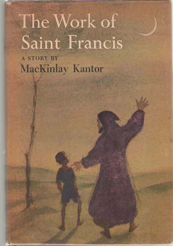 The Work of Saint Francis, Kantor, MacKinlay & Johannes Troyer