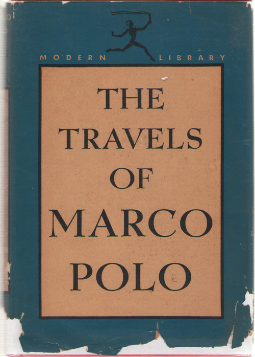 The Travels of Marco Polo, Polo, Marco