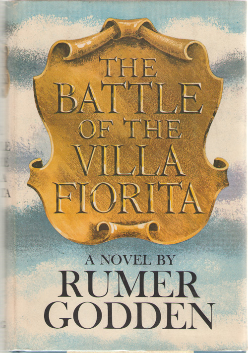 The Battle of The Villa Fiorita, Godden, Rumer