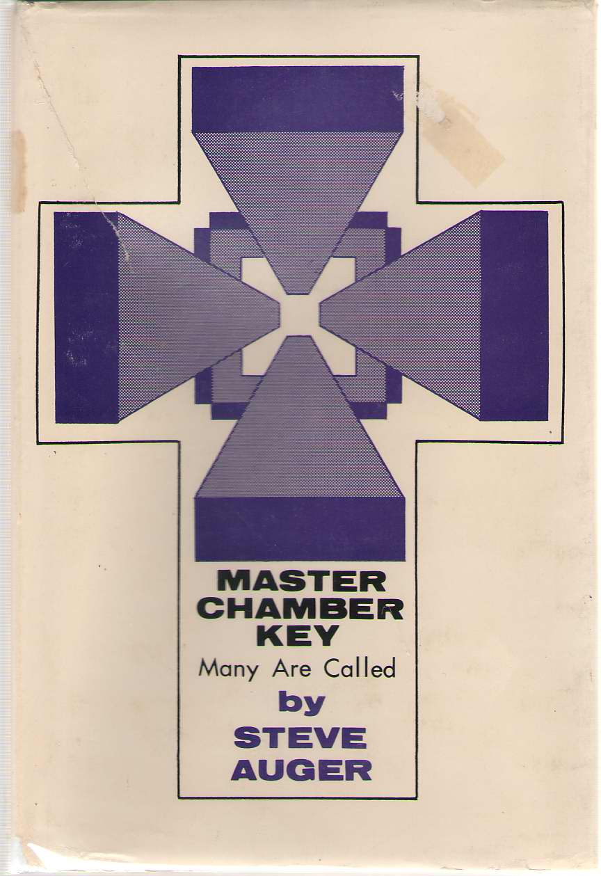 Master Chamber Key  Many Are Called, Auger, Steve