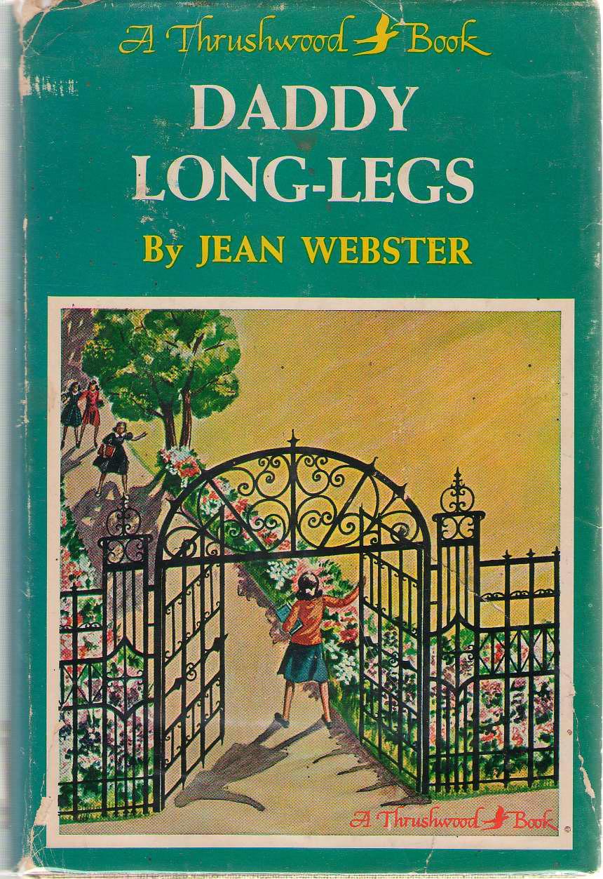 Daddy Long-legs, Webster, Jean