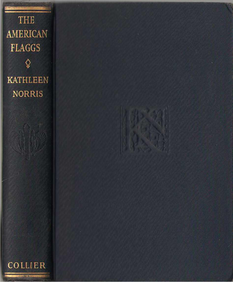 The American Flaggs, Norris, Kathleen