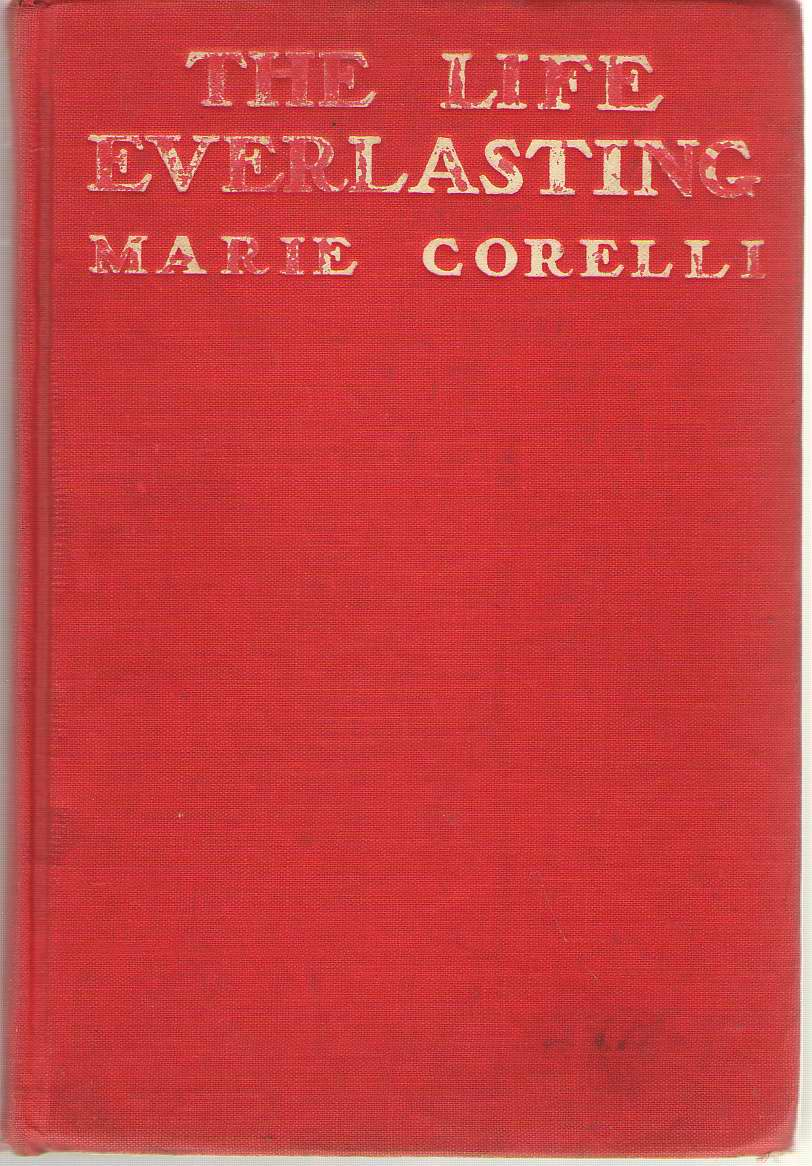 The Life Everlasting, Corelli, Marie