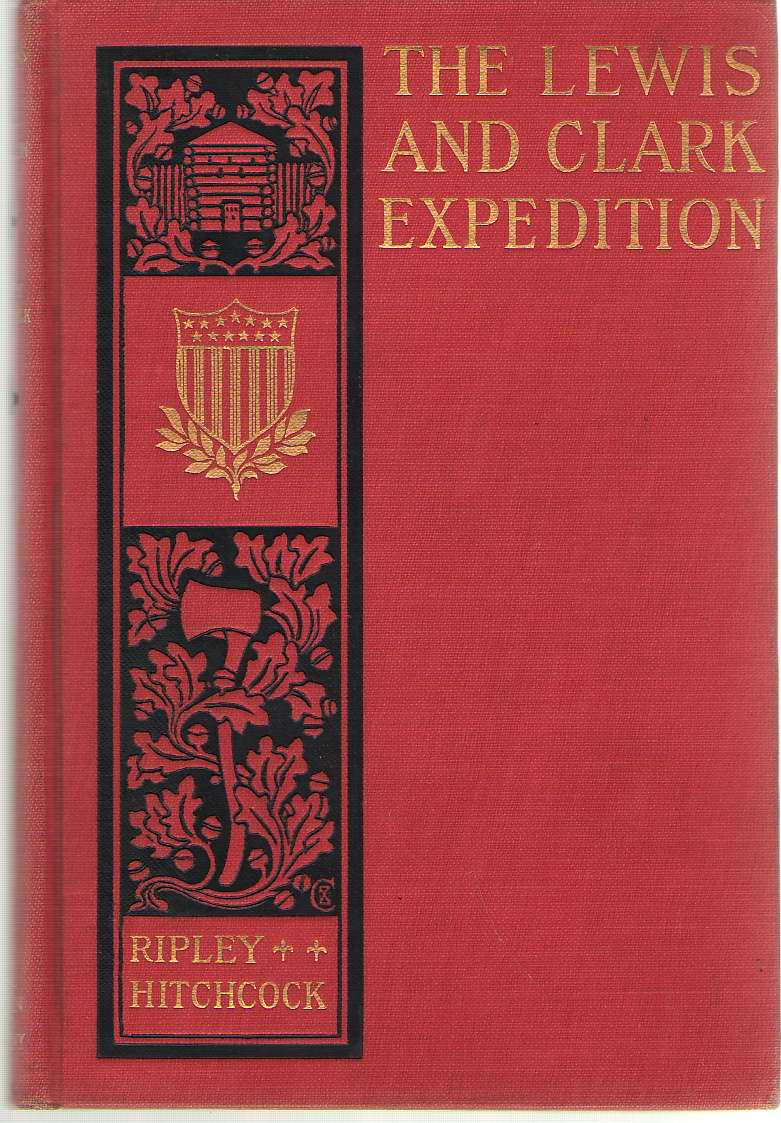 Image for The Lewis and Clark Expedition
