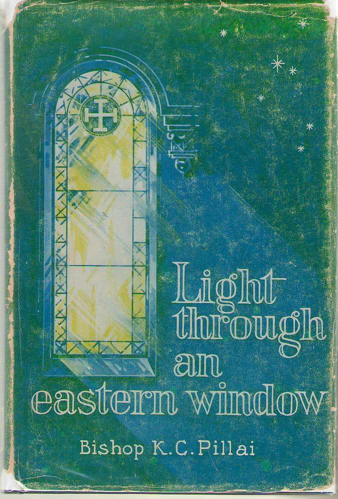 Light Through an Eastern Window, Pillai, K. C.