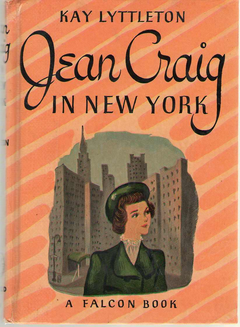 Image for Jean Craig in New York