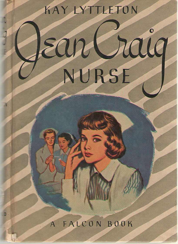 Jean Craig, Nurse, Lyttleton, Kay