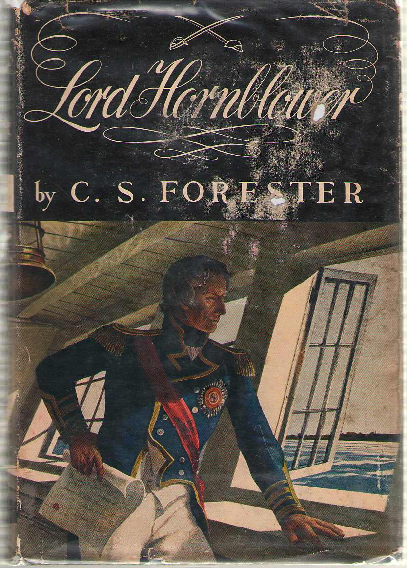 Lord Hornblower, Forester, C. S.