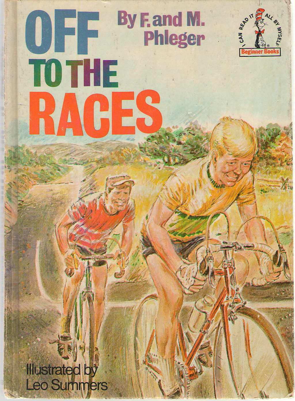 Off to the Races, Phleger, F. & M. Phleger & Leo Summers