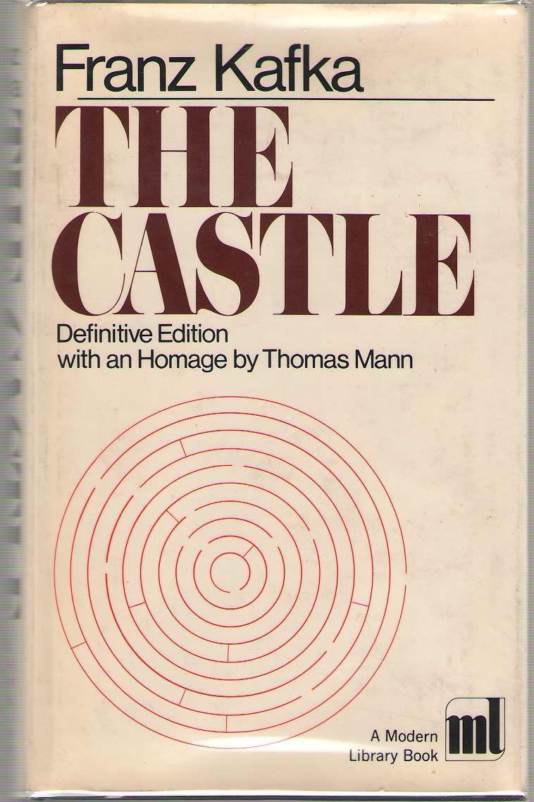 The Castle, Kafka, Franz