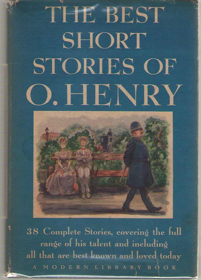 The Best Short Stories Of O. Henry, Henry, O.
