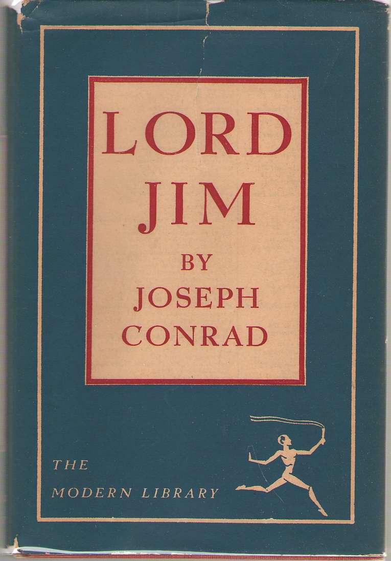Lord Jim, Conrad, Joseph