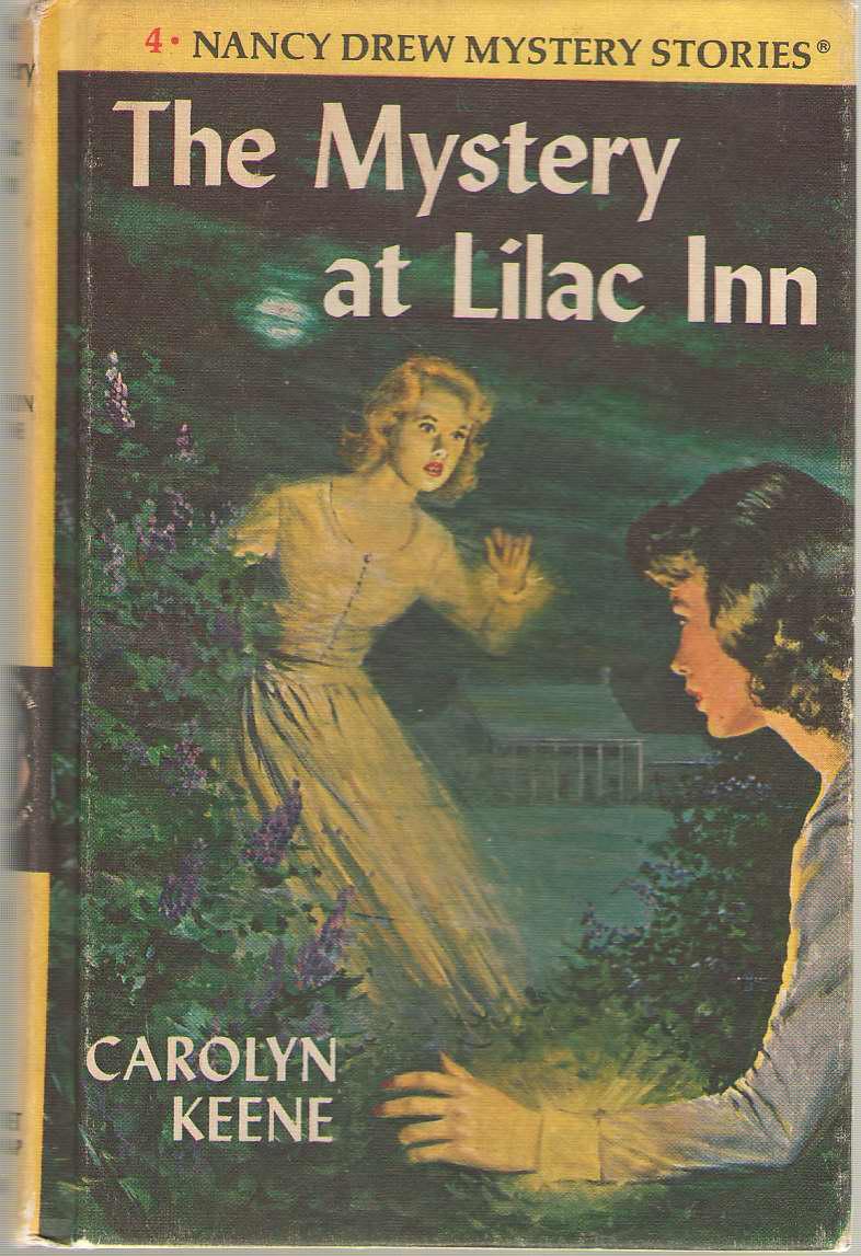 The Mystery At Lilac Inn, Keene, Carolyn (Mildred A. Wirt)