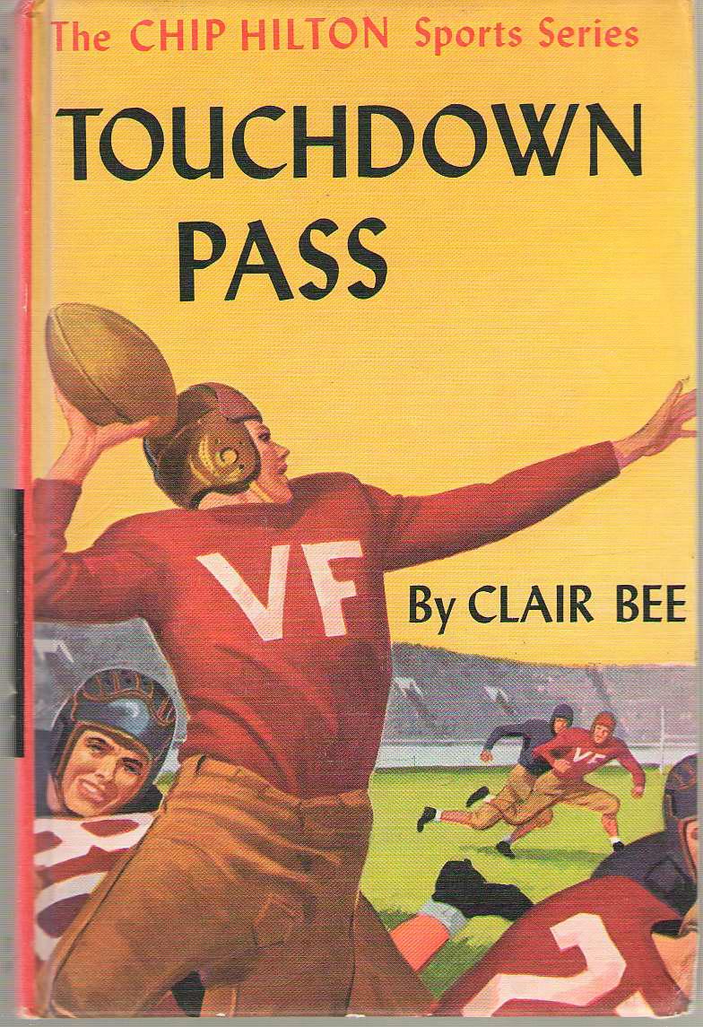 Touchdown Pass, Bee, Clair