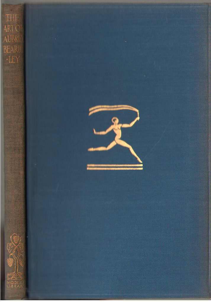 The Art of Aubrey Beardsley, Symons, Arthur (Introduction)