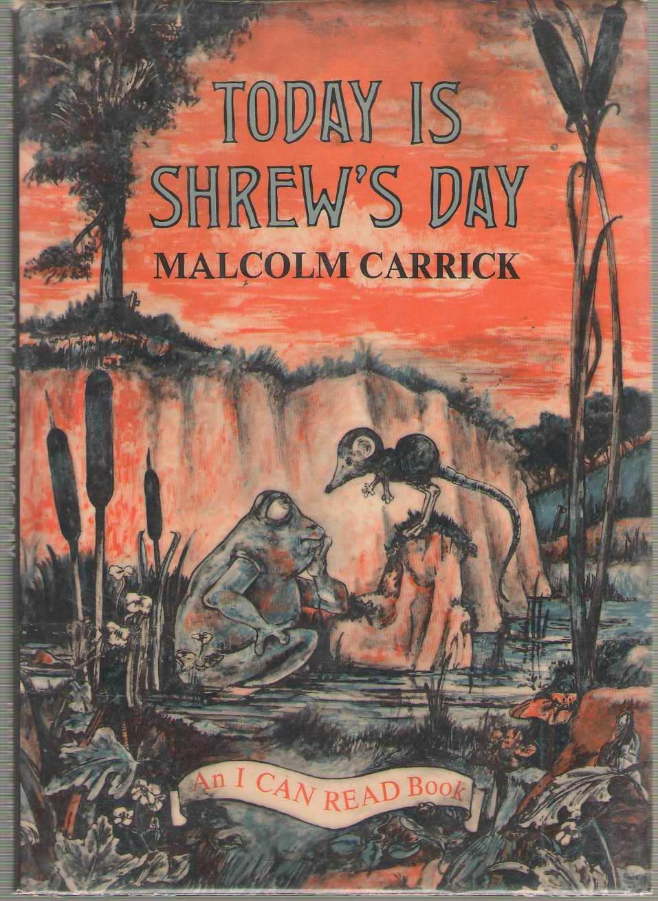 Today Is Shrew's Day, Carrick, Malcolm