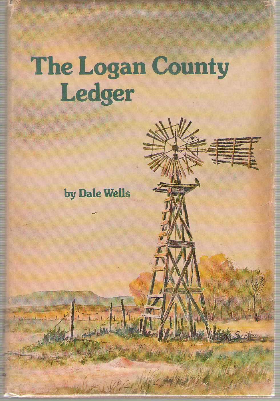 Image for The Logan County Ledger