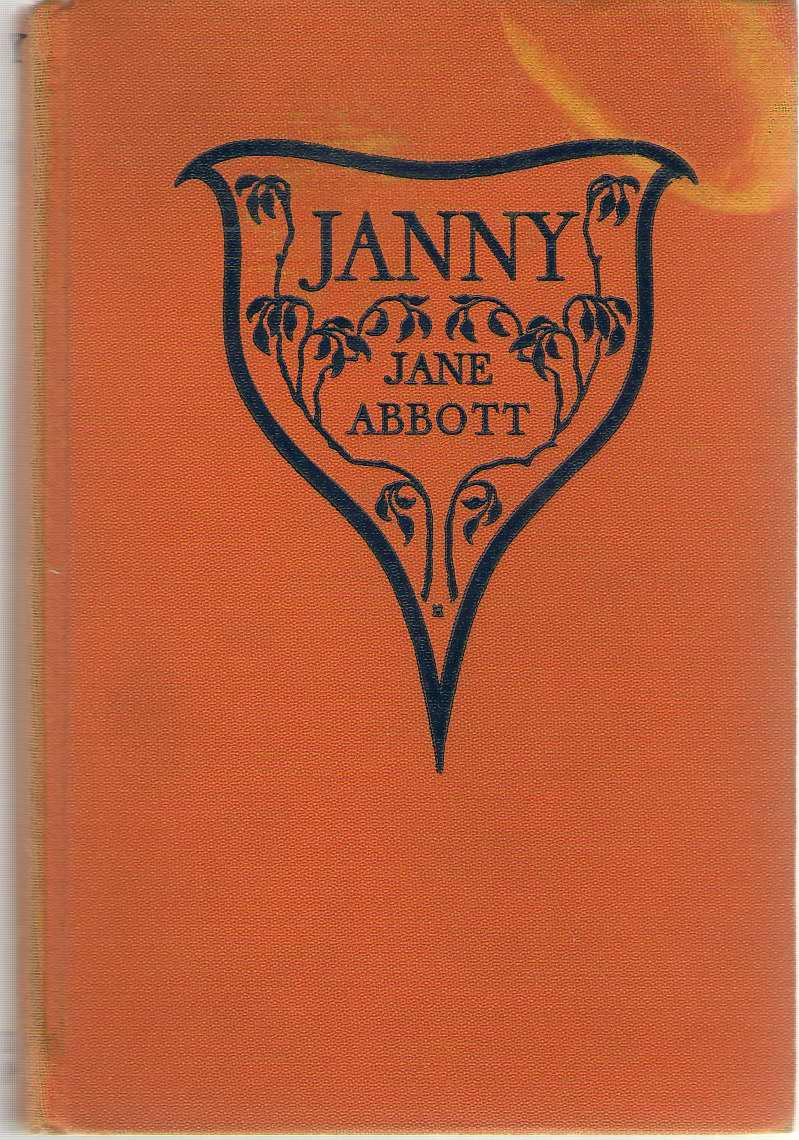 Janny, Abbott, Jane