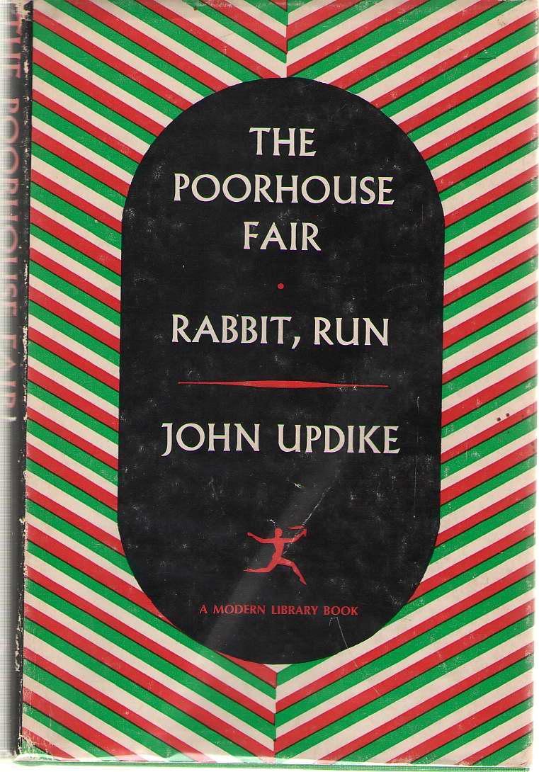 The Poorhouse Fair - Rabbit, Run, Updike, John