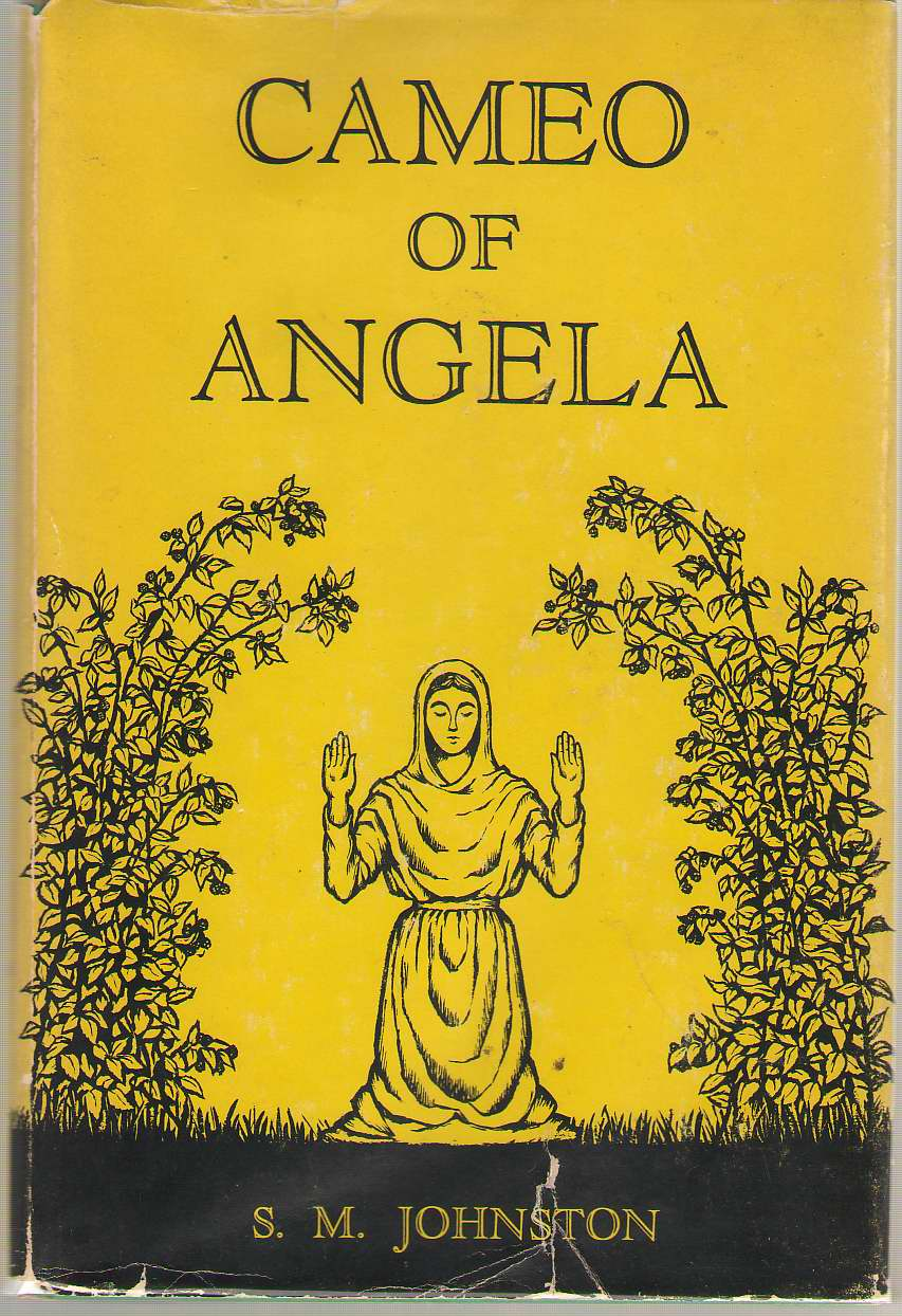 Image for Cameo of Angela