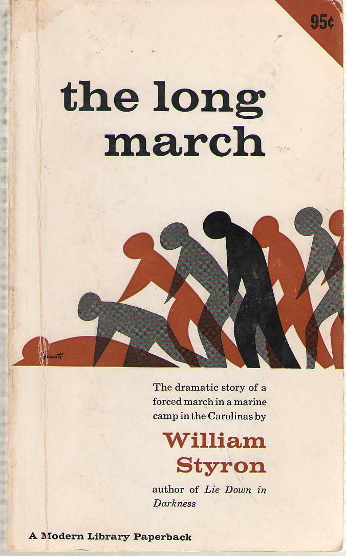 The Long March, Styron, William