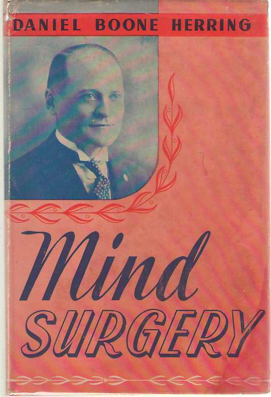 Image for Mind Surgery