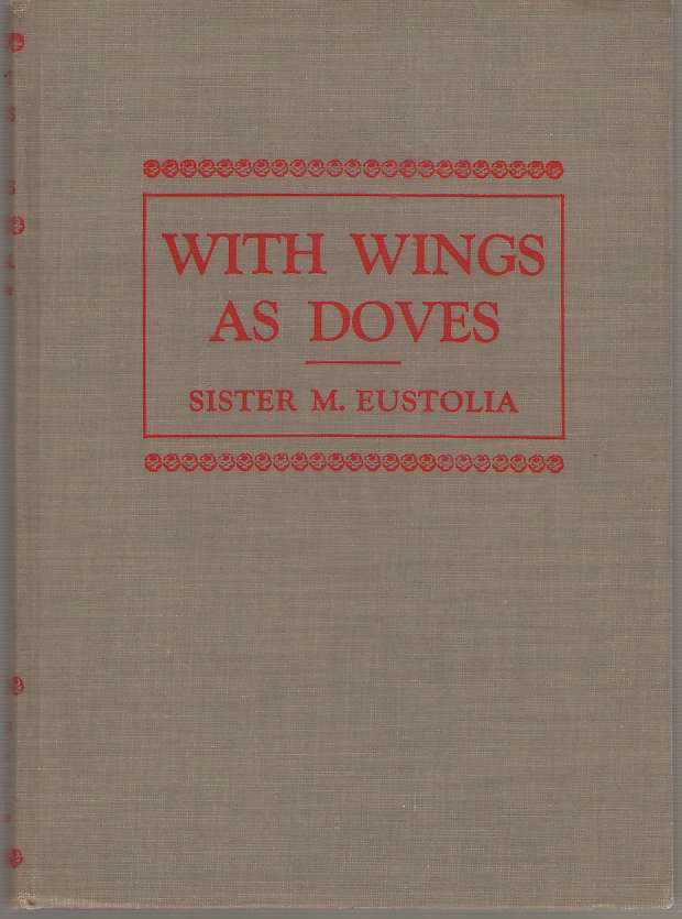 Image for With Wings As Doves