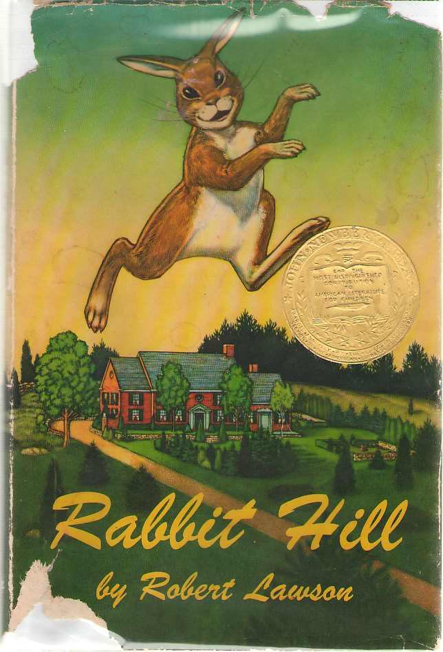 Rabbit Hill, Lawson, Robert