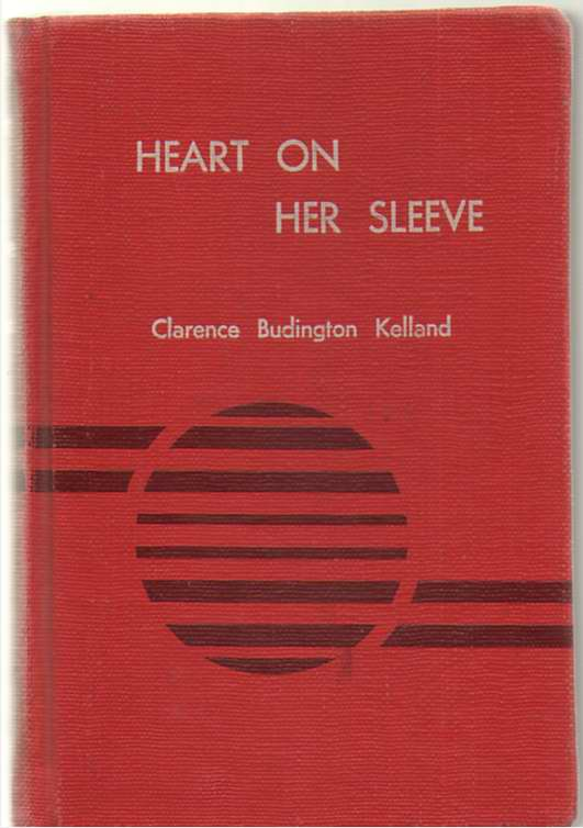 Image for Heart On Her Sleeve