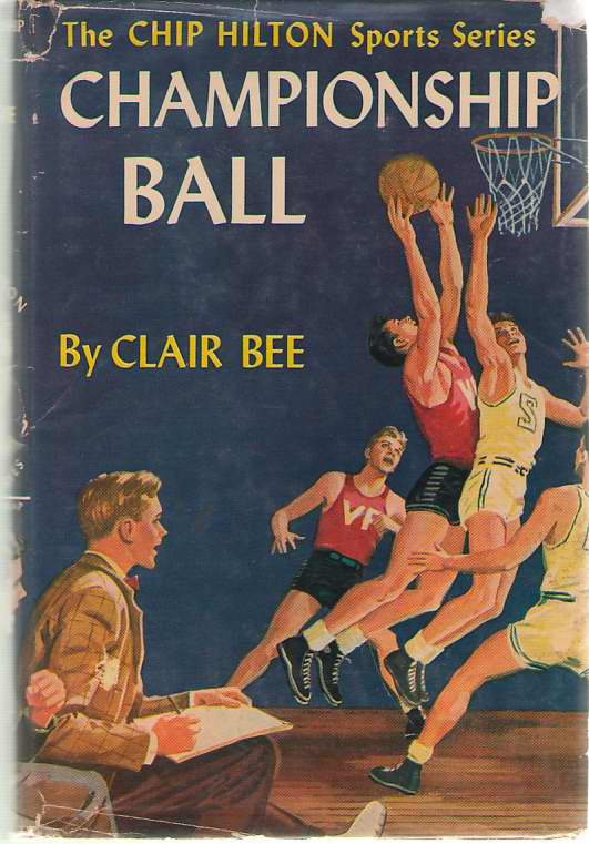 Championship Ball, Bee, Clair