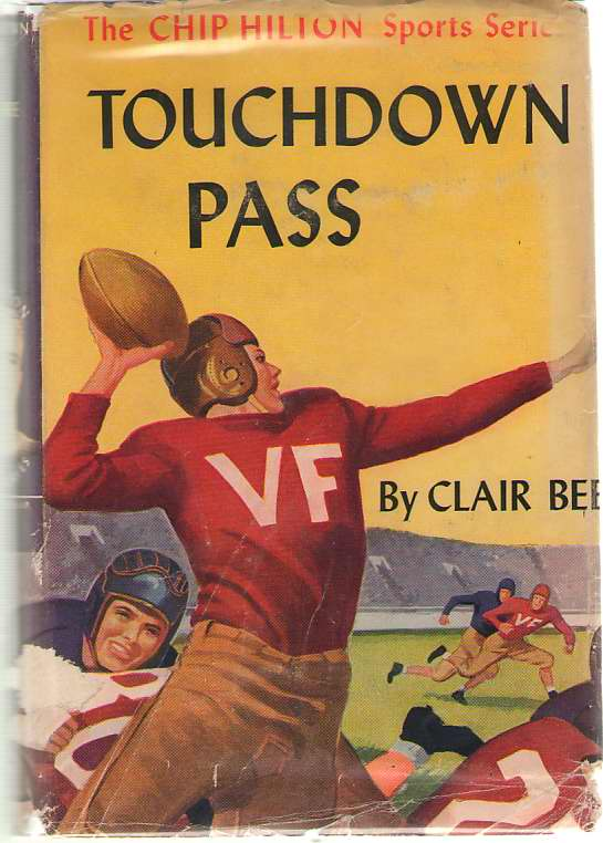 Image for Touchdown Pass