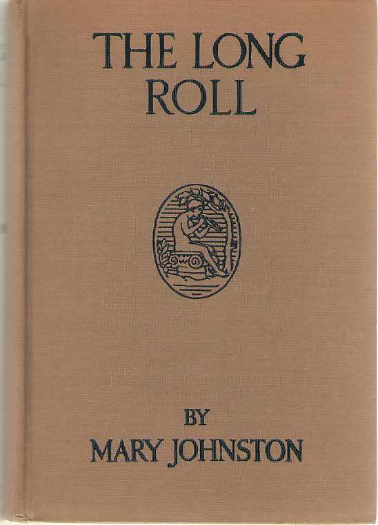 The Long Roll, Johnston, Mary & N. C. Wyeth (Illustrator)
