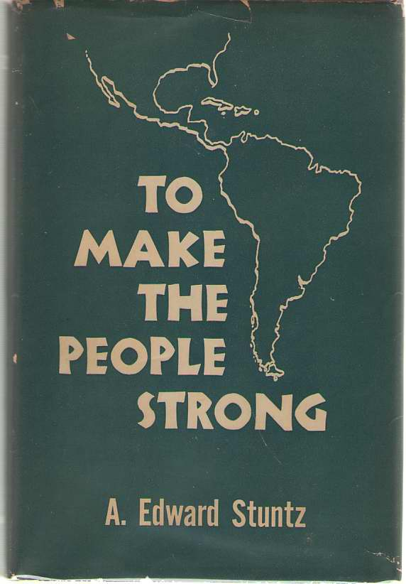 Image for To Make The People Strong
