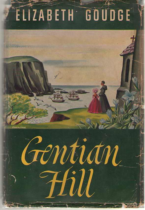 Image for Gentian Hill
