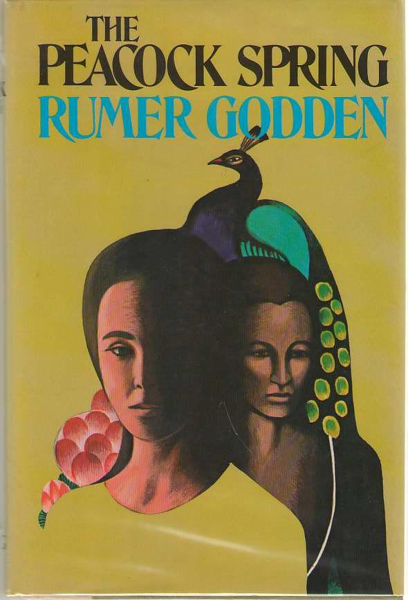 The Peacock Spring, Godden, Rumer