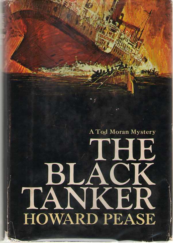 The Black Tanker, Pease, Howard