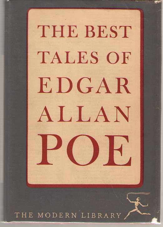 The Best Tales of Edgar Allen Poe, Poe, Edgar Allen
