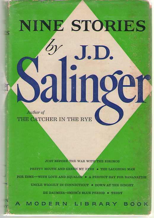 Nine Stories, Salinger, J. D.