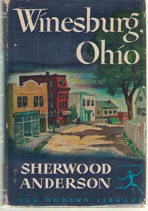 Winesburg, Ohio, Anderson, Sherwood