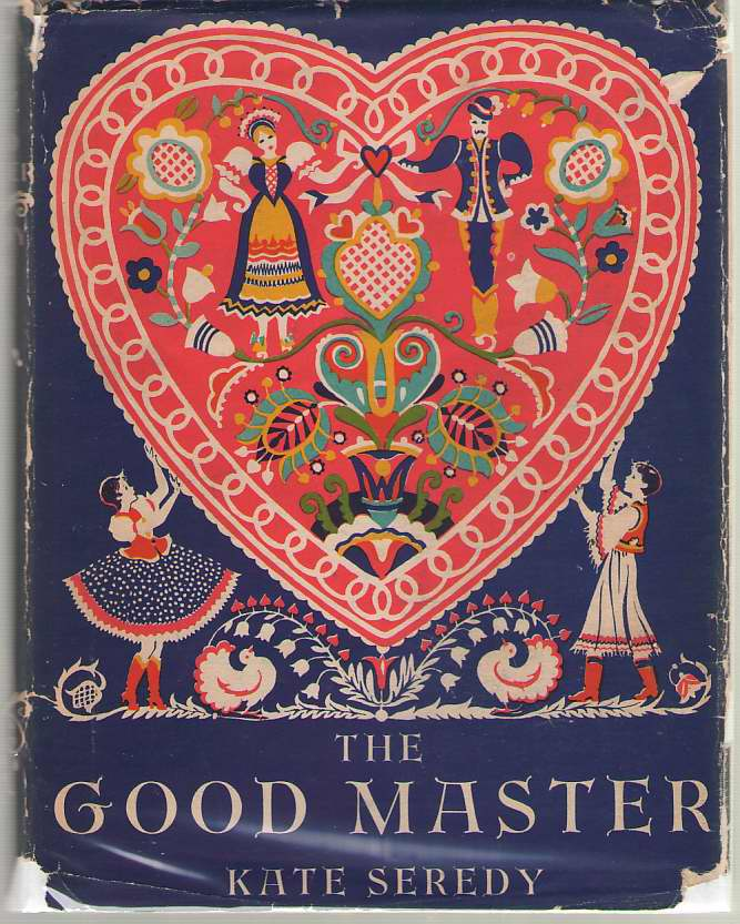 The Good Master, Seredy, Kate